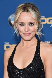 Rachel McAdams - 68th Annual Directors Guild of America Awards in LA - 2/6/16