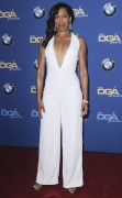 Regina King - '16 Directors Guild Awards at the Hyatt Regency, LA (2/6/16)