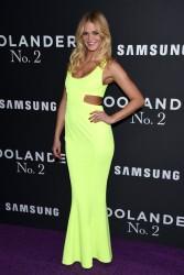 Erin Heatherton - 'Zoolander 2' Premiere in NYC 2/9/16