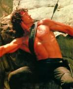 Рэмбо: Первая кровь 2 / Rambo: First Blood Part II (Сильвестр Сталлоне, 1985)  1a7d66464333376
