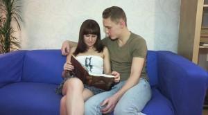 Порно русской молодежи с первым аналом смотреть онлайн30