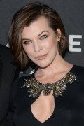 Milla Jovovich -              Zoolander 2 Premiere New York City February 9th 2016.