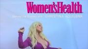 Christina Aguilera - Women's Health, March 2016