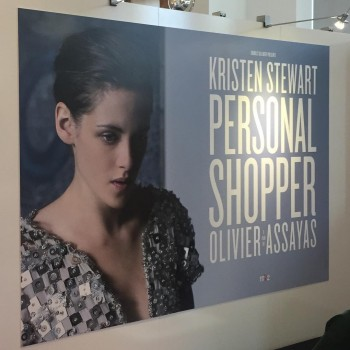 Personal shopper film