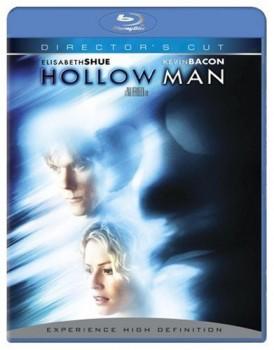 L'uomo senza ombra (2000) [Director's Cut] Full Blu-Ray 34Gb AVC ITA ENG GER TrueHD 5.1