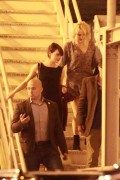 Jennifer Lawrence & Emma Stone - Leaving Adele's Concert in LA 2/12/16