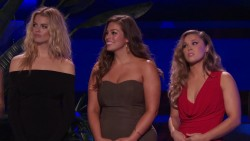 Ronda Rousey, Ashley Graham, and Hailey Clauson - Sports Illustrated Swimsuit 2016 Cover Models Chosen