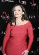 Fran Drescher - Harper's Bazaar International Celebrates Fashion & Cinema in New York (2/11/16)