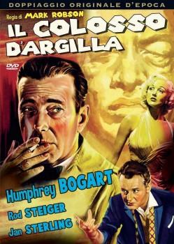 Il colosso d'argilla (1956) DVD5 Copia 1:1 ITA-MULTI