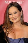 Tia Carrere -                   2016 MusiCares Of The Year in Los Angeles February 13th 2016.