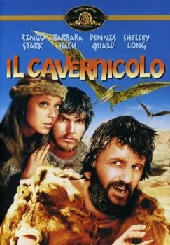 Il cavernicolo (1981) DVD5 Copia 1:1 ITA-MULTI