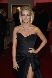 Carrie Underwood - 58th GRAMMY Awards in LA 2/15/16