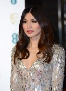 Gemma Chan -                EE British Academy Film Awards London February 14th 2016.