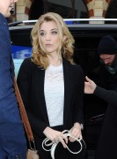 Natalie Dormer-        Capital Radio Arrival London February 17th 2016.