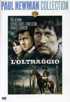 L'oltraggio (1964) DVD5 Copia 1:1 ITA-MULTI