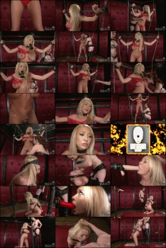 [BDSM] StrictRestraint - Long, Hot Summer  Part 1, 24 04 12