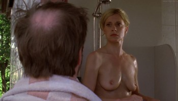 Peters nackt Carolin