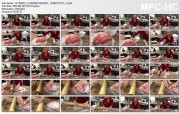 "Giada de Laurentiis - ""Tortellini dough colored w/ beet juice"" Facebook video"