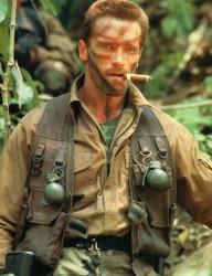 Хищник / Predator (Арнольд Шварценеггер / Arnold Schwarzenegger, 1987) 4cab61466602231