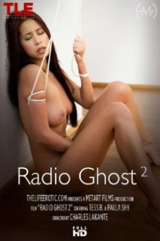 Paula Shy, Tess B - Radio Ghost 2 (2016) 1080p