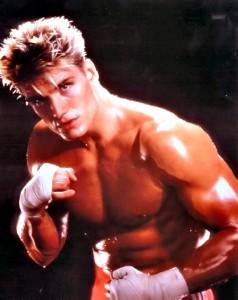 Рокки 4 / Rocky IV (Сильвестр Сталлоне, Дольф Лундгрен, 1985) 3ecfef467031863