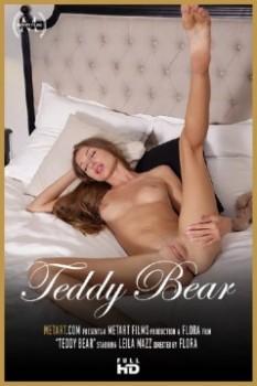 Leila Mazz - Teddy Bear (2016)  1080p