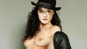 Pics of man masturbating nude