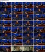 Rachel McAdams @ Conan | October 31 2013 | ReUp