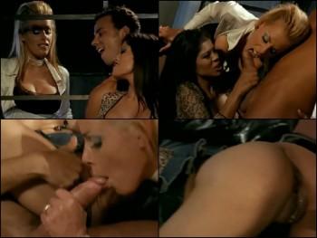 Nicole Sheridan & Alexis Amore - Sentenced
