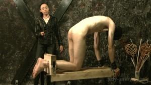 Lady-Jenny - Lady Jenny - The Pathetic Slave