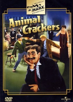 Animal Crackers (1930) DVD9 Copia 1:1 ITA-MULTI
