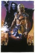 Властелины Вселенной / Masters of Universe (Дольф Лундгрен, 1987) 960e32467466866