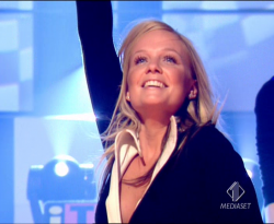 Emma Bunton-Maybe-Top of the pops
