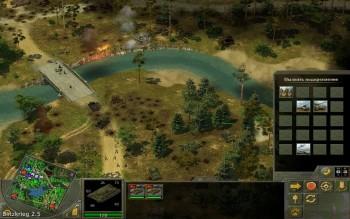 Blitzkrieg 2.5 / Блицкриг 2.5 (v1.092b) (2016) RUS/Repack от Stroibat II