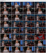 Kelly Ripa @ Jimmy Kimmel Live | February 25 2016