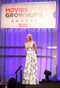 Laura Dern - AARP's 15th Annual Movies For Grownups Awards 8.2.2016