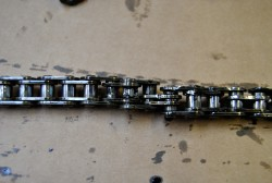 Timing chain broken - 2009 X6 35D - XBimmers com | BMW X6