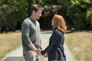 Cекретные материалы / The X-Files (сериал 1993-2016) 07f972467992405