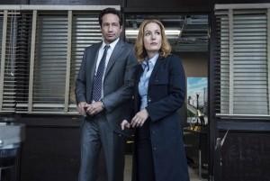 Cекретные материалы / The X-Files (сериал 1993-2016) 75a92f467994147