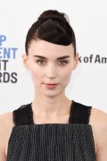 Rooney Mara-                             2016 Film Independent Spirit Awards Santa Monica February 27th 2016.