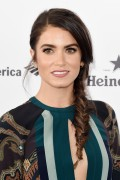 Nikki Reed-                             	2016 Film Independent Spirit Awards Santa Monica February 27th 2016.