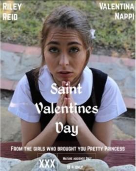 Riley Reid & Valentina Nappi (Saint Valentine's Day) (2016) 720p