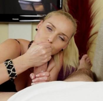 Kathia Nobili - Treat me like your slut now! (2016) 1080p