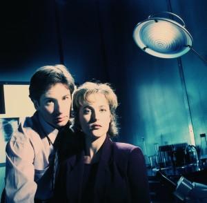 Cекретные материалы / The X-Files (сериал 1993-2016) 05330a468154139