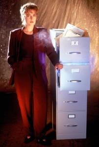 Cекретные материалы / The X-Files (сериал 1993-2016) 1aa9a0468154178