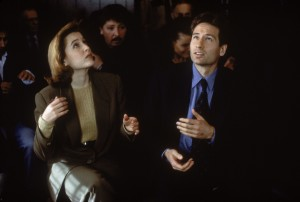 Cекретные материалы / The X-Files (сериал 1993-2016) 20cf4c468154554