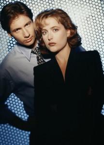 Cекретные материалы / The X-Files (сериал 1993-2016) 283757468154245