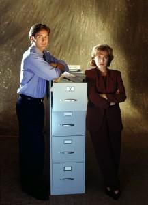 Cекретные материалы / The X-Files (сериал 1993-2016) 327df0468154168