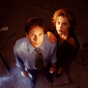 Cекретные материалы / The X-Files (сериал 1993-2016) 4ad142468154218