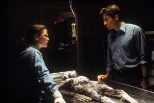 Cекретные материалы / The X-Files (сериал 1993-2016) 7e1e01468154479